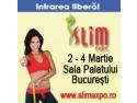 evolio x-slim. SLIM EXPO - 2-4 MARTIE SALA PALATULUI BUCURESTI