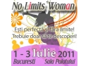 business woman. No Limits Woman. Eveniment dedicat femeii. 1 - 3 Iulie 2011, Bucuresti, Sala Palatului