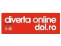 Saptamana copiilor la Diverta Online (www.dol.ro)