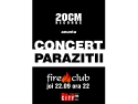 Amazon Kindle Fire. Concert Parazitii joi 22.09.2005 Fire Club