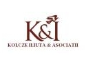 Kolcze Iliuta & Asociatii - Un nou sediu incepand cu 2010