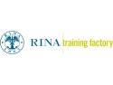 Rina lanseaza programa de cursuri pentru sesiunea de vara, iulie – august 2014