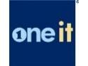 one-it. One IT îi încurajează şi susţine pe olimpicii naţionali!