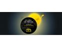 Lansarea campaniei Black Friday - Eclipsa de preţuri
