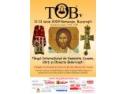 ansamblul icoane. TOB - Târgul Internaţional de Veşminte, Icoane, Cărţi şi Obiecte Bisericeşti - ediţia a V-a