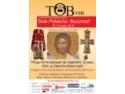 icoane. TOB - Targul International de Vesminte, Icoane, Carti si Obiecte Bisericesti - editia a VIII-a, Sala Palatului, 10-12 iunie 2010