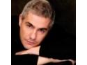 Alessandro Safina, duet la Bucuresti cu Ianna