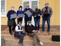 Împreună în comunitate pentru acces egal la educație pe perioada pandemiei COVID - 19 24 martie
