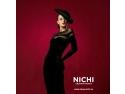 Cristina Miculete. Mini Colectia Special Events NICHI CRISTINA NICHITA. Lux si rafinament sub semnul elegantei!