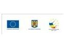 proiect european. Proiect finanţat prin Fondul European de Dezvoltare Regională