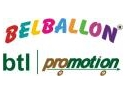 Belballon si BTL Promotion organizeaza in data de 11-12 aprilie primul eveniment dedicat decoratorilor de evenimente
