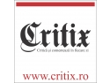 comentarii. critix logo