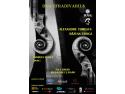 radio. DUO STRADIVARIUS | ALEXANDRU TOMESCU & RĂZVAN STOICA | SALA RADIO | 03 DEC 20:00