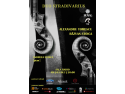 tomescu. DUO STRADIVARIUS | ALEXANDRU TOMESCU & RĂZVAN STOICA | SALA RADIO | 03 DEC 20:00