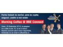 piata sfatului. RBE Connect pentru brokerii de asigurari, piata de capital, marfuri, credite si imobiliare