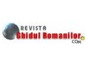Revista Ghidul Romanilor a implinit un an