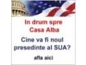 Platforma electorala pentru Alegeri Decan 2011 Avocat Cristian-Alin Gadea. Cele mai noi stiri din campania electorala pentru functia de Presedinte al SUA