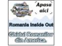 america. Ghidul Romanilor din America