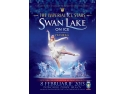 SWAN LAKE ON ICE LA BRASOV