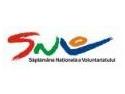 Lansare 'Saptamana Nationala a Voluntariatului' - SNV