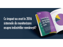 Studiu de Piață SafeFleet: Ce impact au avut în 2016 sistemele de monitorizare asupra industriilor românești? covor pvc