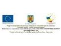Semnarea contractului de finantare pentru Modernizarea si cresterea capacitatii de productie a SC FIRST ADVERTISING AGENCY INTERNATIONAL SRL