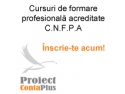 Curs acreditat C.N.F.P.A - MANAGER RESURSE UMANE