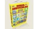 A aparut GHIDUL SERVICIILOR editia 2007, anuar editat de ziarul 'Anuntul Telefonic'