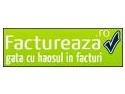 facturi. Cubus Arts lanseaza o noua versiune a serviciului de facturi online Factureaza.Ro