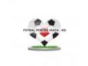 Conferinta de presa - 'Fotbal pentru viata' editia a 2-a