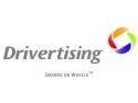 Drivertising - un nou mediu publicitar - apare pentru prima data in Romania