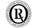 LRQA logo - ISO/TS 16949