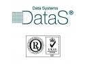 Certificare ISO 9001 - DataS