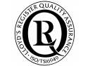 implementare iso. LRQA Mark