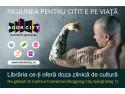 bookcity. Bookcity - Librăria ce-ți oferă doza zilnică de cultură