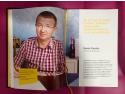 cartea in asteptare. Unul dintre clienții Artvertising este printre cei mai buni antreprenori din România