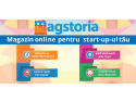 diaspora start up. Magazin pentru start-up-ul tau