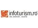 Infoturism. Castiga una din cele 4 vacante oferite de Infoturism.ro
