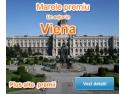 Concurs: Vacanta.Infoturism.ro te trimite la Viena!