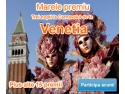 Venetia. Concurs: Vacanta.Infoturism.ro te trimite la Venetia in Carnaval!