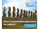 calatorii. Intra in Vacanta – comunitatea pasionatilor de calatorii din Infoturism.ro!