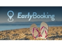 oferte turistice. Aplicatia Early Booking