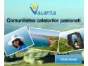 Infoturism. S-au oferit primele sejururi pentru banutii stransi in Vacanta.Infoturism.ro!