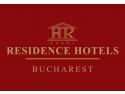 boutique hotel. Nouvelle Vague au ales hotelul boutique Residence Domenii Plaza