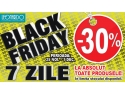 retur 30 zile. -30% la toata marfa la Leonardo !!!7 zile consecutive de Black Friday de luni pana duminica!!