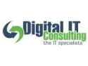 tipar digital. Digital IT Consulting - Expertii tai in IT
