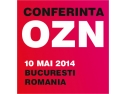 Romania. Conferinta OZN Romania
