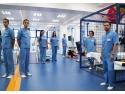 Specialistii kinetoterapeuti din cadrul Spitalului de Recuperare Medicale Hipocrat