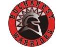 FCIB fotbal. Fotbal American - Bucharest Warriors vs Team Sofia