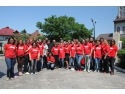 global citi community day. Aon Romania